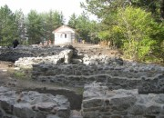 St. Nikola archeological complex